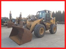 2012 Caterpillar 928 Hz 01894