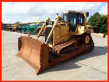 2005 Caterpillar D 6 R II XL SU