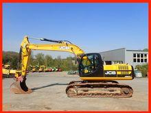Used 2011 JCB JS 200
