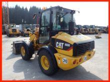 2001 Caterpillar 962 G 02792