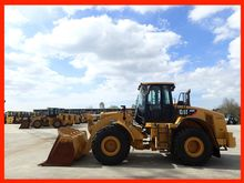 2012 Caterpillar 950 H 02806