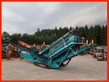 2013 Powerscreen Chieftain 2100