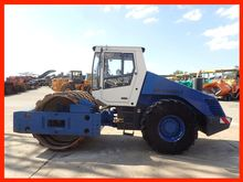 2001 Bomag BW 216 PDH-3 02908