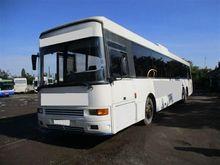 1996 DAF DR33WS // SBR 3000
