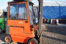 Used 1993 Linde E18P