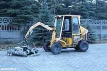 2008 Probst VM204 Robotec