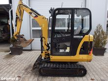 Used 2010 Cat CATERP