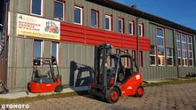 Used 2006 Linde H40D