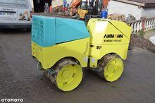 Used 2010 Ammann AMM