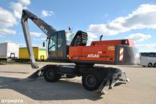 Used 2014 Atlas 350