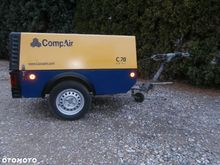Used 2008 Compair in