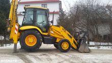 Used 2003 JCB 3CX, n