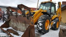 Used 1999 JCB 3CX SU