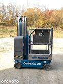 Used 2007 Genie GENI