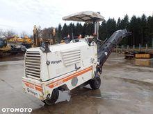 Used 2001 Wirtgen W5
