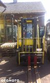 Used 2010 Hyster Hys