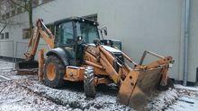 Used 2008 Case 580 s