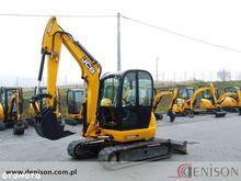 Used 2011 JCB 8055 R