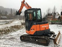 Used 2007 Hitachi Ya