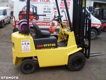 Used 1992 Hyster HYS