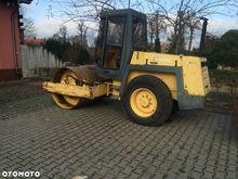 Used 1994 Bomag BW 1