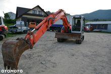 Used 2009 Kubota KX