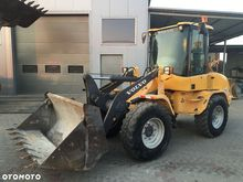 Used 2007 Volvo L30