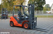 2016 Lonking LG25DT 2500kg 3000
