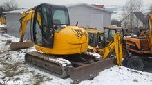 Used 2006 JCB 8080,