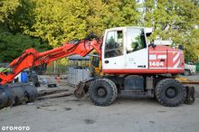 Used 2004 Atlas ATLA