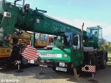 2000 Terex PPM ATT400
