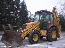 Used 1997 Holland NH
