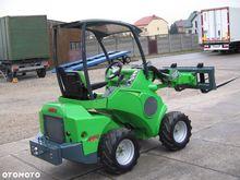 Used 2013 Avant 520