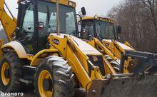 Used 2003 JCB 3CX SU