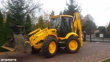 Used 2007 JCB 4CX 20