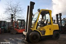 Used 2006 Hyster Hys