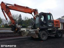 Used 2011 Hitachi ko