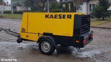 2014 Kompresor Kaeser M80
