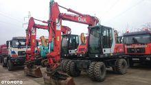 Used 2003 O&K MH 4.5