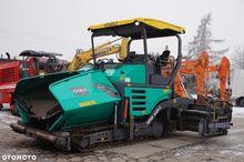 2012 Vogele Super 1600-2 ErgoPl