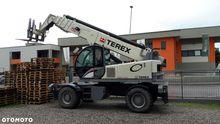 2005 Terex GIROLIFT 5022