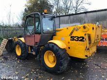 Used 1997 JCB 532 12