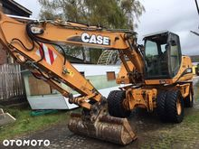 Used 2005 Case WX 16