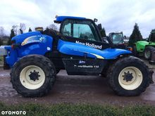 Used 2007 Holland LM