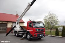 Used 2013 Volvo FMX