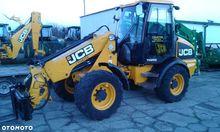 Used 2010 JCB TM 220