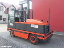 Used 1997 Linde S 40