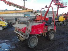 Used 2007 Ausa D201