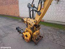 Used 1995 Wirtgen 50