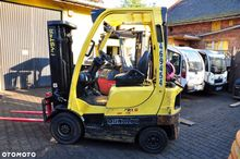Used 2011 Hyster Hys